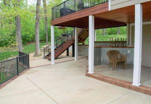 awesome composite redwood treated deck patio builder contractor company lexington richmond wilmore keene versailles georgetown paris richmond winchester nicholasville