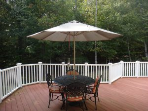 composite decks decking deck porch patio builder lexington kentucky quality deck builder nicholasville richmond winchester georgetown paris kentucky ky