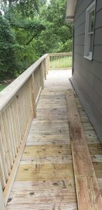 excellent wraparound decking custom built wood cedar redwood ipe mahogany wooden decks built excellent quality