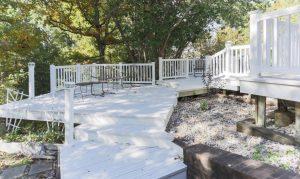 white deck lexington kentucky builder contractor construction company