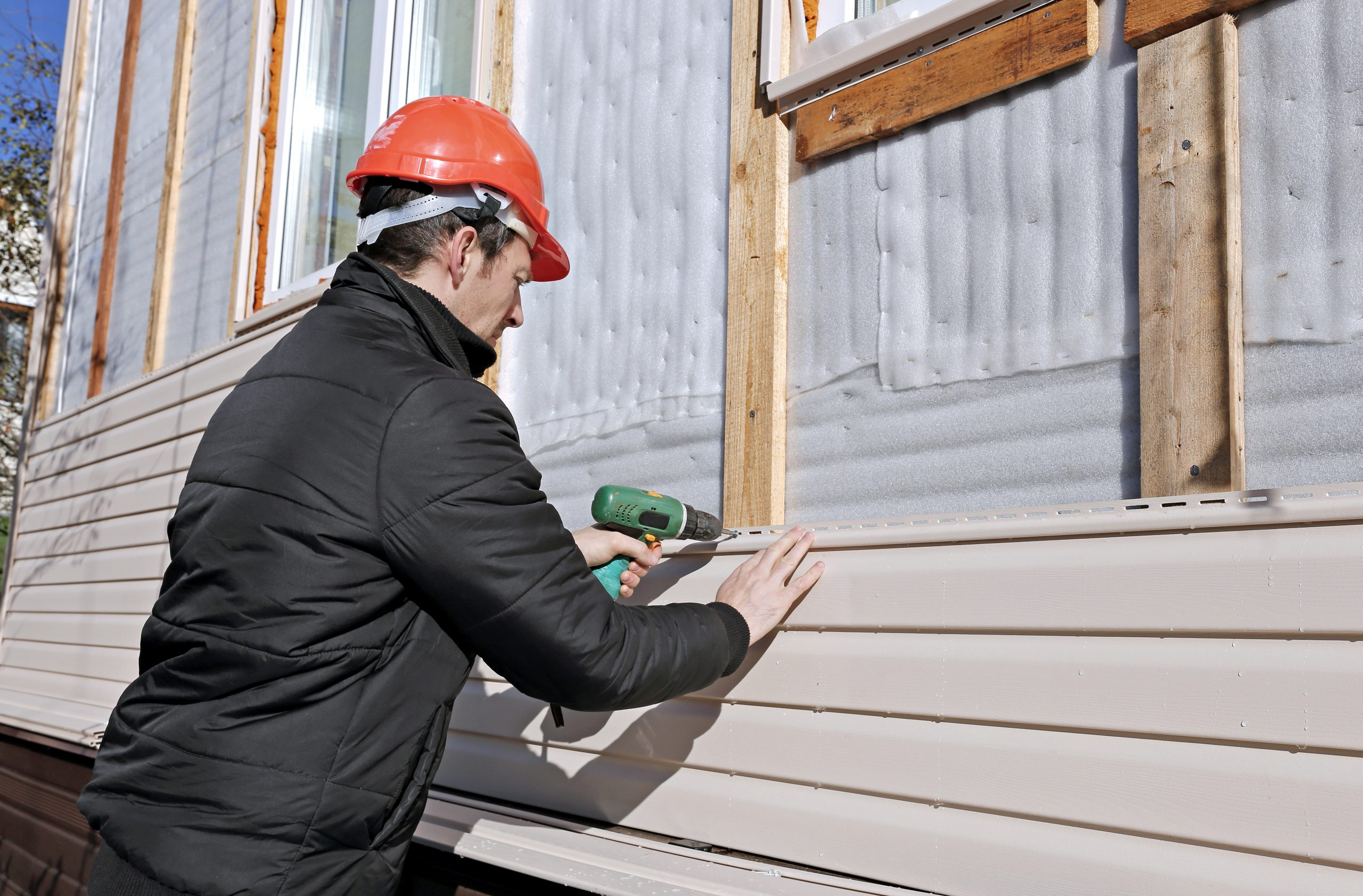 excellent vinyl siding installer siding contractor lexington kentucky