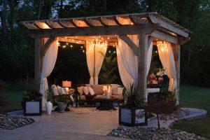 deck builder outdoor patio builder pergola contractor lexington kentucky construction company outdoor