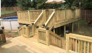 pool deck builder lexington kentucky